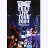 Copertina di 'Live Tour 2004 ''Exile Entertainment'''