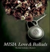 Copertina di 'MISIA Love & Ballads: The Best Ballade Collection'