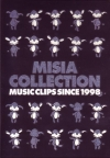 Copertina di 'MISIA COLLECTION MUSIC CLIPS SINCE 1998'