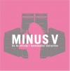 Copertina di 'Do As Infinity Instrumental Collection ''MINUS V'''