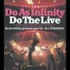 Copertina di 'Do The Live'