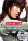 Copertina di 'Dream Movies - Ayaka Hirahara Music Video Collection Vol. 1'