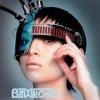 Copertina di 'ayumi hamasaki RMX WORKS from Cyber TRANCE presents ayu TRANCE 3'