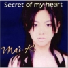 Copertina di 'Secret Of My Heart'