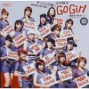 Copertina di 'Single V - Go Girl ~Koi no Victory~'