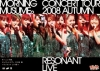 Copertina di 'Morning Musume Concert Tour 2008 Aki ~Resonant Live~'