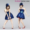 Copertina di 'It's all Love (Koda Kumi x misono)'