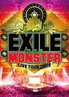 Copertina di 'EXILE LIVE TOUR 2009 ''THE MONSTER'''