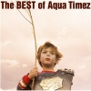 Copertina di 'The BEST of Aqua Timez'