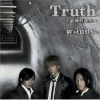 Copertina di 'Truth ~Saigo no Shinjitsu~ / New World (Type B)'