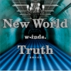 Copertina di 'New World / Truth ~Saigo no Shinjitsu~'