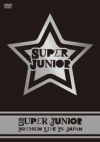 Copertina di 'SUPER JUNIOR 1st PREMIUM LIVE IN JAPAN'