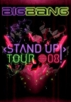 Copertina di 'STAND UP TOUR '