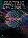 Copertina di 'ELECTRIC LOVE TOUR 2010 '