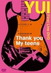 Copertina di 'Thank you My teens'
