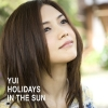 Copertina di 'HOLIDAYS IN THE SUN'