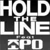Copertina di 'Hold The Line feat. Jo PD'