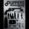Copertina di '8UPPERS [Limited Edition Type B]'