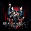 Copertina di 'Bunny Love / REAL LOVE 2010 [Limited Edition Type B]'