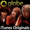 Copertina di 'iTunes Originals: globe'