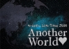 "Copertina di 'w-inds. Live Tour 2010 ""Another World""'"
