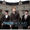 Copertina di 'Their Rooms'