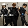 Copertina di 'w-inds. 10th Anniversary Best Album-We dance for everyone-'