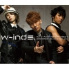 Copertina di 'w-inds. 10th Anniversary Best Album -We sing for you- '