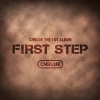 Copertina di 'FIRST STEP'