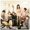 Copertina di 'CALL / I4U [Limited Edition Type C]'