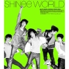 Copertina di 'The SHINee World'