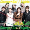 Copertina di 'Charge & Go! / Lights'