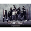 Copertina di 'Super Junior the 3rd ASIA TOUR CONCERT ALBUM SUPER SHOW 3'