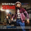 Copertina di 'Get Back On Stage'