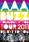 Copertina di 'AAA Buzz Communication Deluxe Edition at SAITAMA SUPER ARENA'