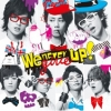 Copertina di 'We never give up! (Shops Limited Edition)'