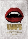 Copertina di 'VAMPS LIVE 2010 BEAUTY AND THE BEAST ARENA'