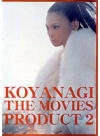 Copertina di 'KOYANAGI THE MOVIES PRODUCT 2'