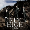 Copertina di 'FLY HIGH (Limited Edition Type A)'