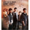 Copertina di 'SHINee THE 1ST CONCERT 'SHINee WORLD''