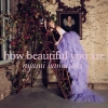 Copertina di 'how beautiful you are'