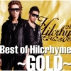 Copertina di 'Best of Hilcrhyme ~GOLD~'
