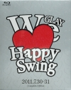 Copertina di 'HAPPY SWING 15th Anniversary SPECIAL LIVE ~We♥(Love) Happy Swing~ in MAKUHARI - Complete Edition'