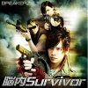 Copertina di 'Overwriting / Nounai Survivor (Limited Edition Type B)'