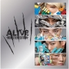 Copertina di 'ALIVE -MONSTER EDITION-'