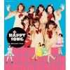 Copertina di 'Cho HAPPY SONG (Berryz Koubou x °C-ute) [Limited Edition Type C]'