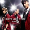 Copertina di 'MOVE LIKE THIS [Fan Club Edition]'