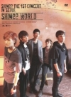 Copertina di 'SHINee THE 1ST CONCERT IN SEOUL ''SHINee WORLD'''