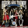 Copertina di 'Queens are trumps -Kirifuda wa Queen-'