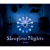 Copertina di 'Sleepless Nights'